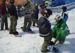 Schnee-Attraktionen von snow+promotion im Sommer und Winter