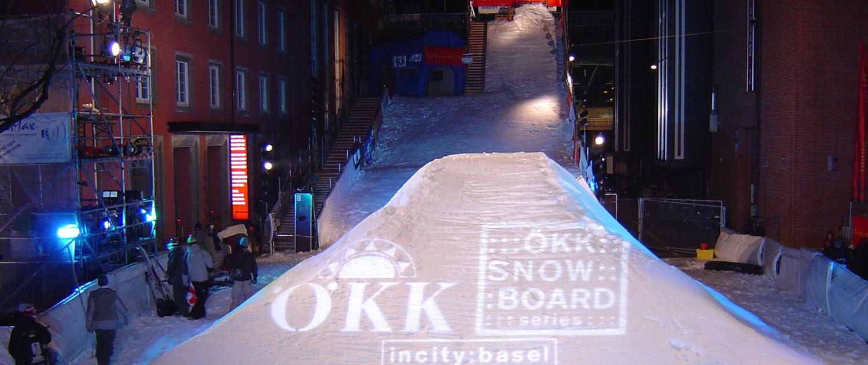 snow+promotion bringt Winterfeeling zu jeder Jahreszeit