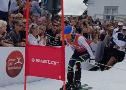 SkiStar Bastad Skislalom