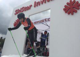 SkiStar Bastad Ski Slalom Competition